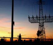 С начала года в КНР вырабатывается меньше электроэнергии