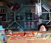 Розничная торговля в Поднебесной упала на 20,5%