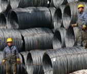 В промышленности КНР незначительно снизилась деловая активность