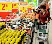 В августе инфляция в Китае поднялась на 0,8%