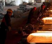 Снизился уровень деловой активности в сфере производства КНР