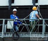 Экспорт китайской строительной техники