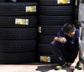 Китайские шины. Без страха и упрека