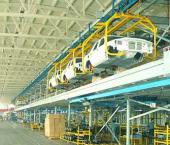 Обзор автомобильной промышленности Китая (январь-май 2008 г.). Часть 2