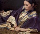 Современное искусство Китая оказалось невостребованным