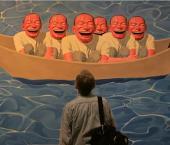 Что скрывает смех Юэ Миньцзюня?