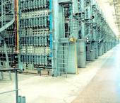 Россия продает в Китай газовые центрифуги