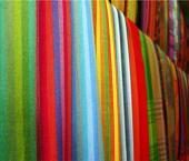 Обзор текстильной и швейной промышленностей (январь-май 2008 г.). Часть 1.
