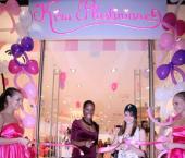 В Китае появятся магазины одежды Kira Plastinina