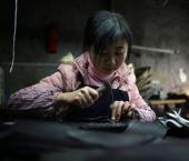 Китайская обувь: зачем платить больше?
