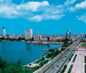 Дэчжоу населяют дети крестьян и ремесленников