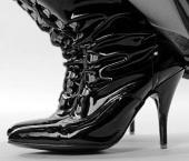 98-я сессия ярмарки обувной и кожевенной промышленности