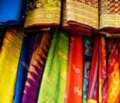7-я шанхайская текстильная ярмарка