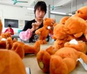 Китайским предприятиям не хватает рабочих