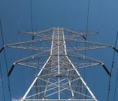 В Китае завершается строительство линии электропередачи Урумчи - Юндэн