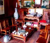 Символизм китайского интерьера