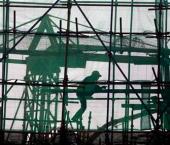 Мировой спрос на китайскую рабочую силу упал