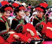 Цвет китайской нации