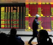 Неопределенность на рынке Китая…