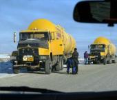 Китай формирует строительство автодорог вдоль российской границы