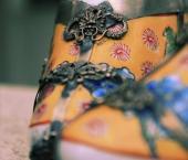 Китай увеличил экспорт обуви в Россию
