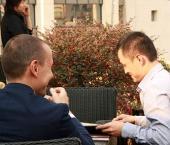 Шанхай привлекает транснациональные компании