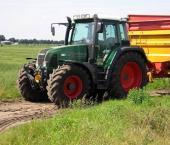 Трактор периода глобализации