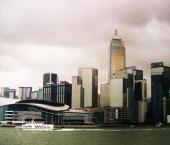 Гонконг привлекает все больше зарубежных инвестиций
