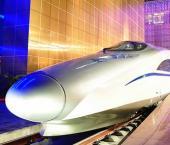 Китаю не хватает денег на строительство железных дорог