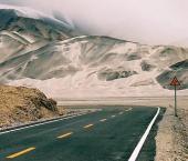 Трудная дорога в Поднебесную