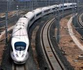 """Железная дорога """"Пекин-Тяньцзинь"""" перевезла более 40 млн человек"""