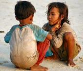 40 млн китайцев живут за чертой бедности