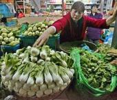 Китайский овощ: есть или не есть?