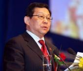 Иркутск посетил министр коммерции КНР Чэнь Дэмин