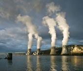 Китай и Россия продолжат сотрудничество в области атомной энергетике