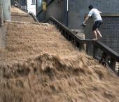 Стихийные бедствия в КНР нанесли ущерб экономике в $31,2 млрд