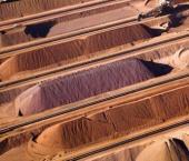 Поставщики железной руды снизили цены для КНР