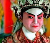 Символизм Пекинской оперы