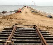 К 2012 г. железные дороги КНР вырастут в два раза