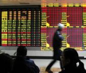 Рынок ушел на выходные в приподнятом настроении