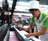 Растущие цены подрывают текстильную отрасль КНР