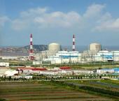Российская ТВЭЛ обеспечит топливом Тяньваньскую АЭС
