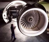 КНР приобрел у Rolls-Royce авиадвигатели на $1,2 млрд