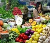 В Пекине отмечен значительный рост цен на овощи