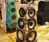 72-ая китайская выставка электроники