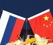 Китай и Россия заключили контракты на $8,5 млрд