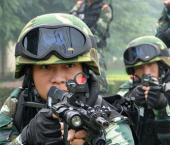Вооруженное противостояние