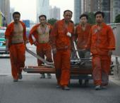 Петербург приглашает китайских дорожных строителей