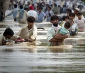 Китай поможет Пакистану преодолеть последствия наводнения