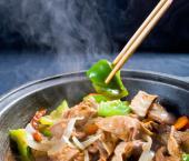 Кулинарный бренд по-китайски
